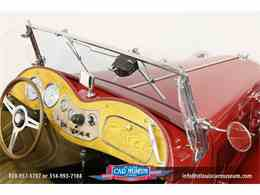 Picture of 1951 MG TD located in Missouri - $28,900.00 Offered by St. Louis Car Museum - JTH6