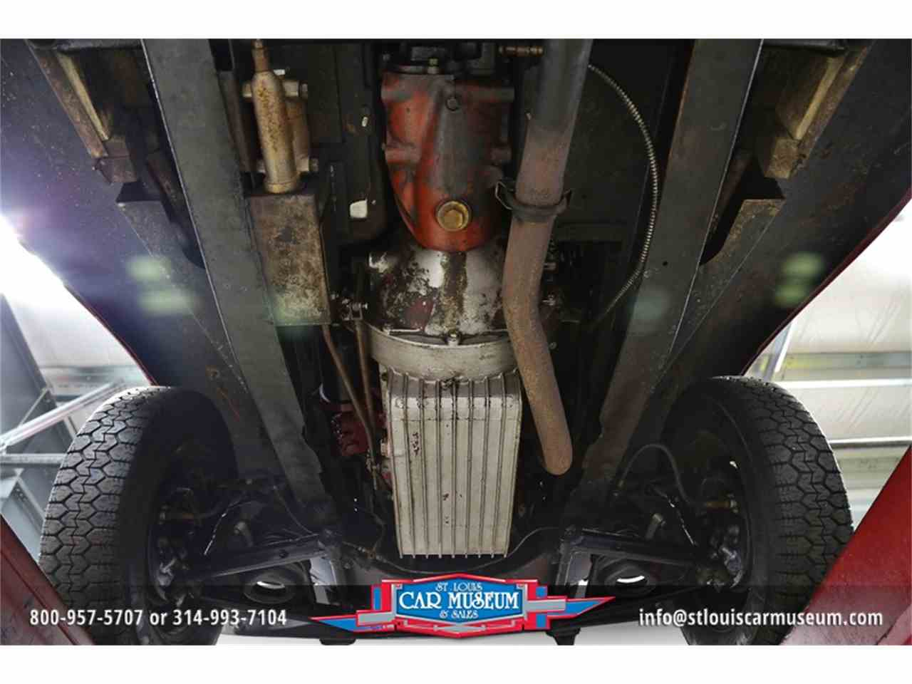 Large Picture of 1951 MG TD located in St. Louis Missouri - $28,900.00 - JTH6