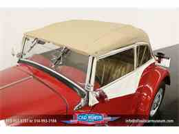 Picture of Classic 1951 TD located in St. Louis Missouri - $28,900.00 Offered by St. Louis Car Museum - JTH6