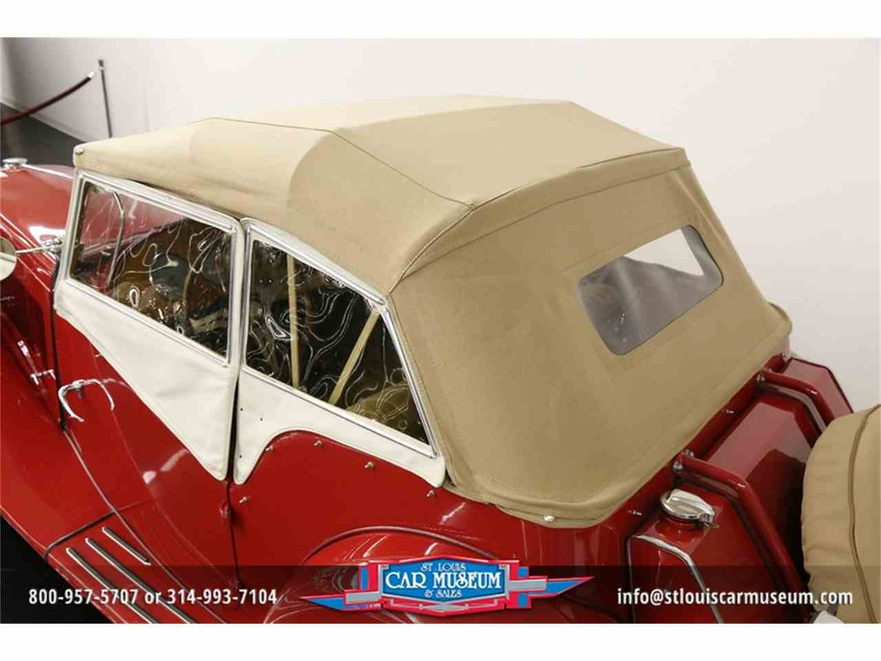 Large Picture of 1951 TD located in Missouri - $28,900.00 Offered by St. Louis Car Museum - JTH6