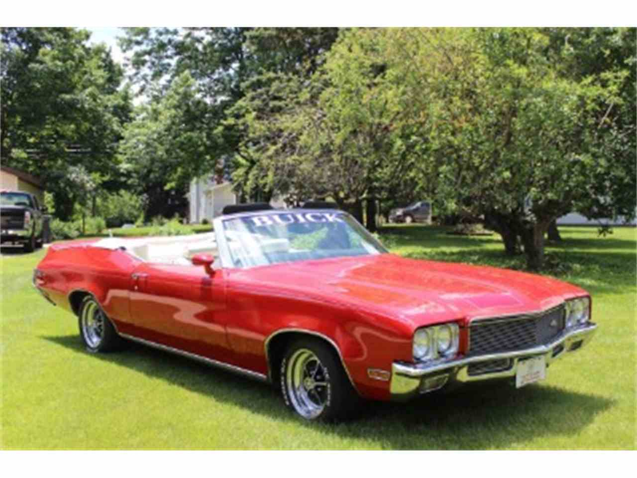 Large Picture of '71 Skylark - $19,995.00 Offered by North Shore Classics - JTHG