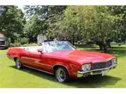 Picture of Classic 1971 Buick Skylark located in Palatine Illinois - $19,995.00 - JTHG