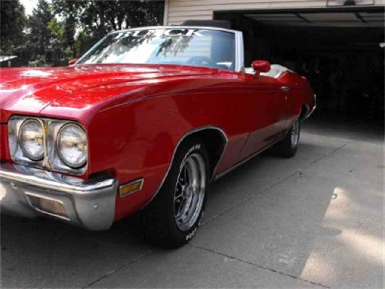 Large Picture of 1971 Skylark located in Palatine Illinois - $19,995.00 Offered by North Shore Classics - JTHG