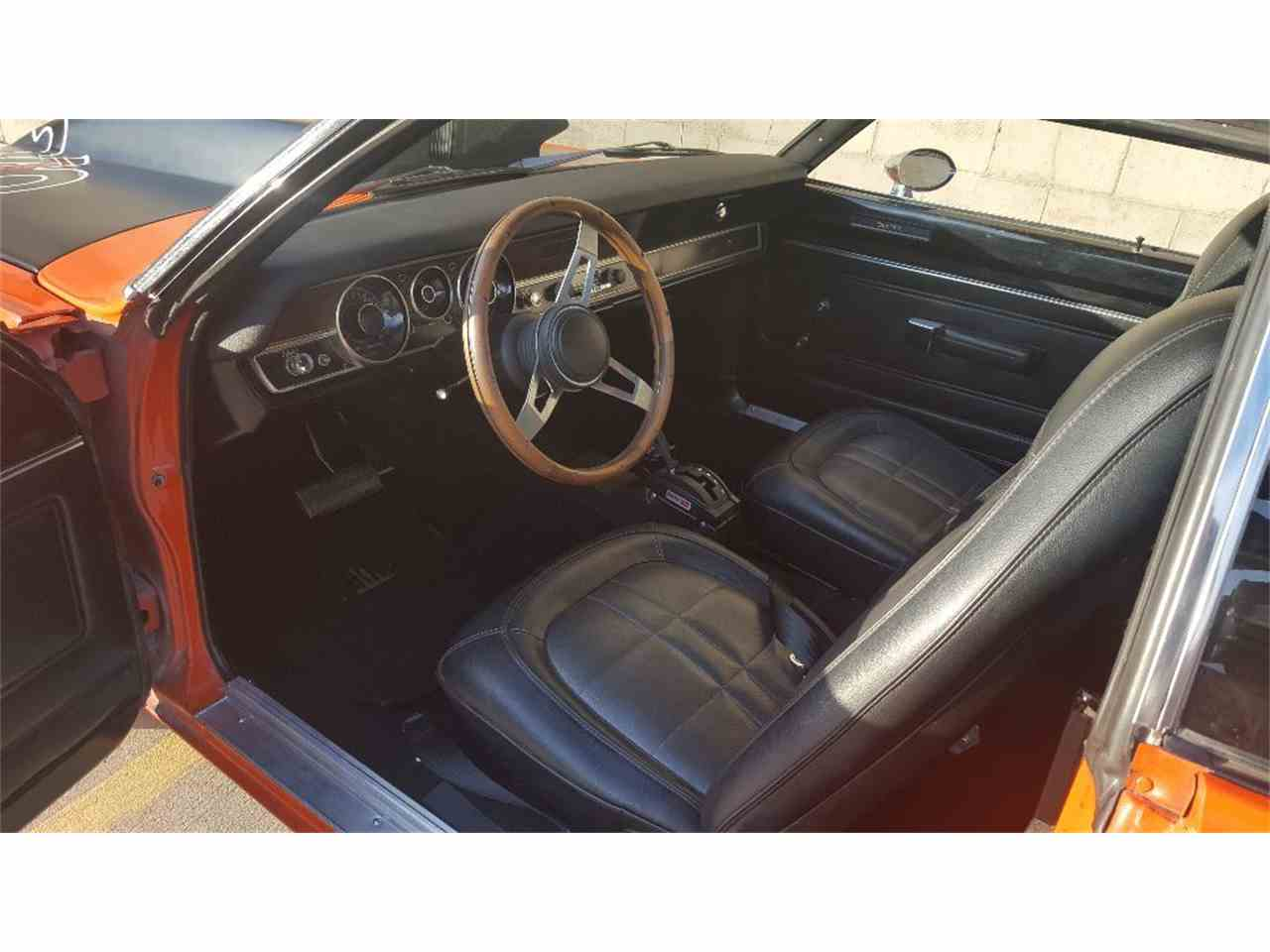Large Picture of Classic 1971 Plymouth Duster Auction Vehicle - JQ8N