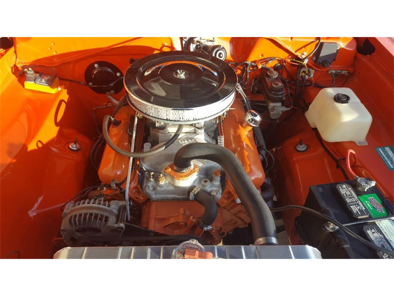 Large Picture of '71 Duster - JQ8N