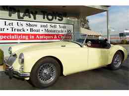 Picture of '56 MG MGA located in California - $19,995.00 - JTIG