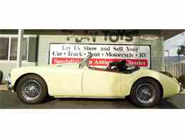 Picture of 1956 MG MGA Offered by Play Toys Classic Cars - JTIG