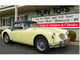 Picture of 1956 MG MGA located in California - $19,995.00 - JTIG