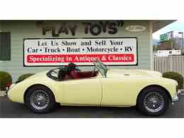 Picture of '56 MG MGA located in California - $19,995.00 Offered by Play Toys Classic Cars - JTIG