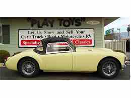 Picture of Classic '56 MGA - $19,995.00 Offered by Play Toys Classic Cars - JTIG