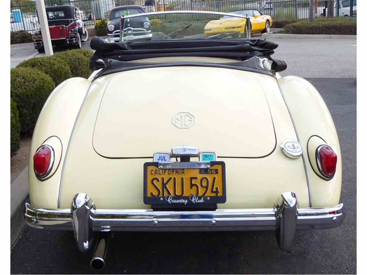 Large Picture of Classic '56 MG MGA Offered by Play Toys Classic Cars - JTIG