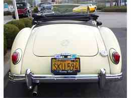 Picture of Classic '56 MG MGA located in California - $19,995.00 Offered by Play Toys Classic Cars - JTIG