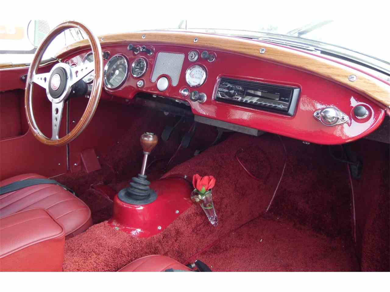 Large Picture of Classic '56 MG MGA located in Redlands California - $19,995.00 - JTIG