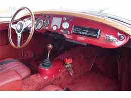 Picture of Classic '56 MG MGA located in Redlands California - $19,995.00 Offered by Play Toys Classic Cars - JTIG