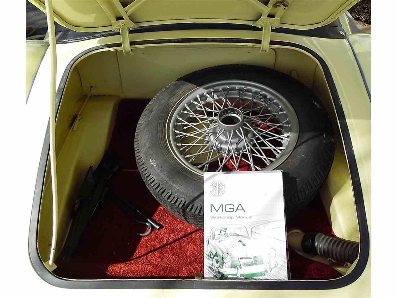 Large Picture of 1956 MGA - $19,995.00 Offered by Play Toys Classic Cars - JTIG