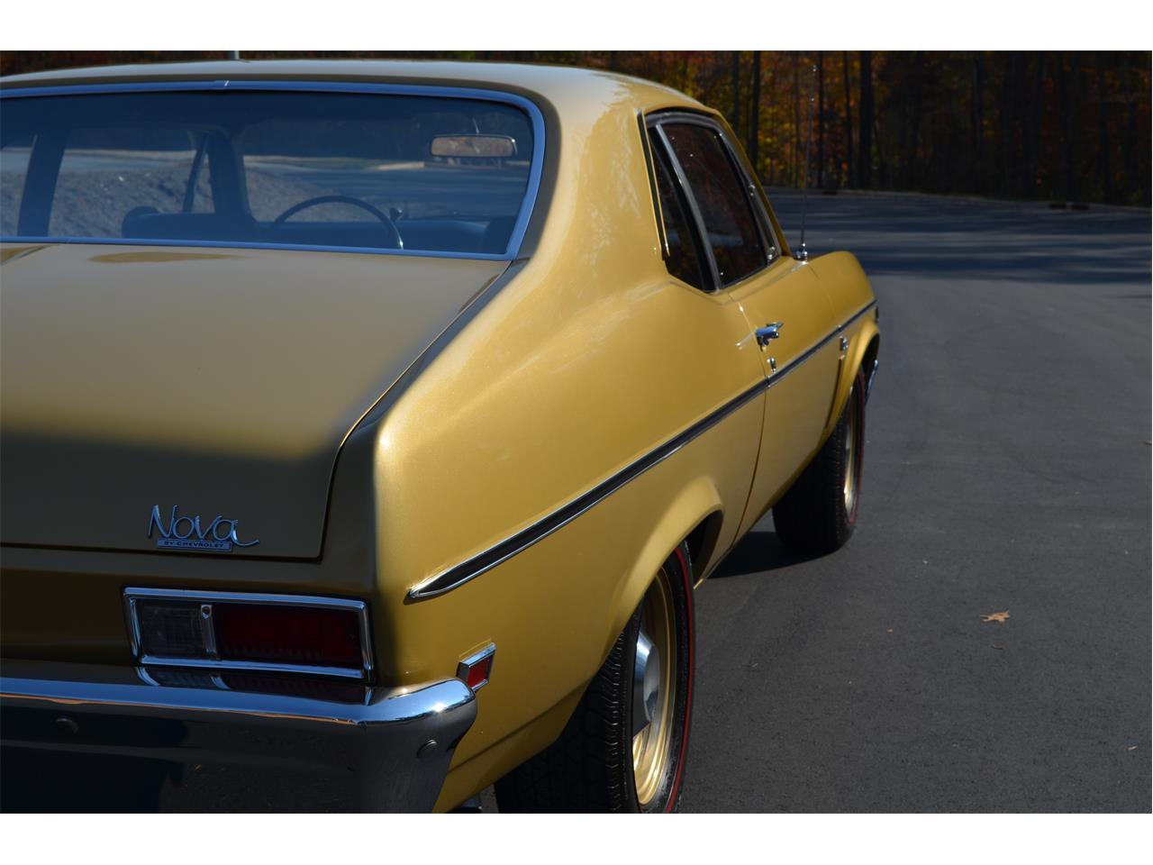 Large Picture of '69 Nova - JTIQ