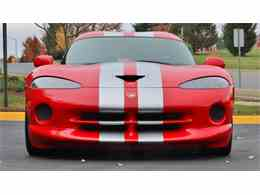 Picture of '00 Dodge Viper located in Triangle Virginia Auction Vehicle - JTIR