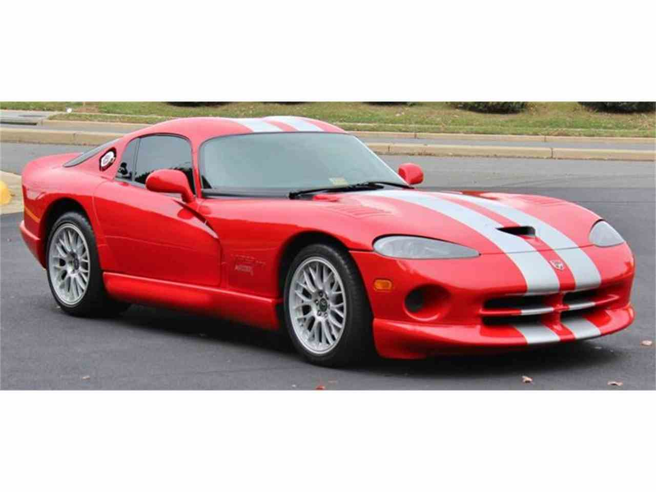 Large Picture of '00 Viper - JTIR