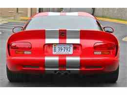 Picture of 2000 Dodge Viper located in Virginia Offered by Cooper Corvettes - JTIR