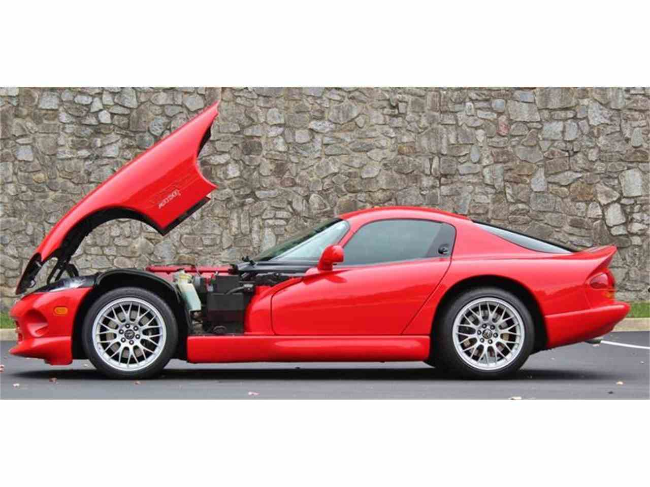 Large Picture of 2000 Viper Offered by Cooper Corvettes - JTIR