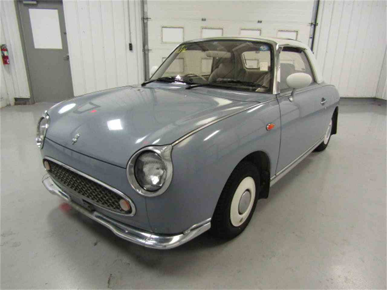 Large Picture of '91 Figaro - JTJS