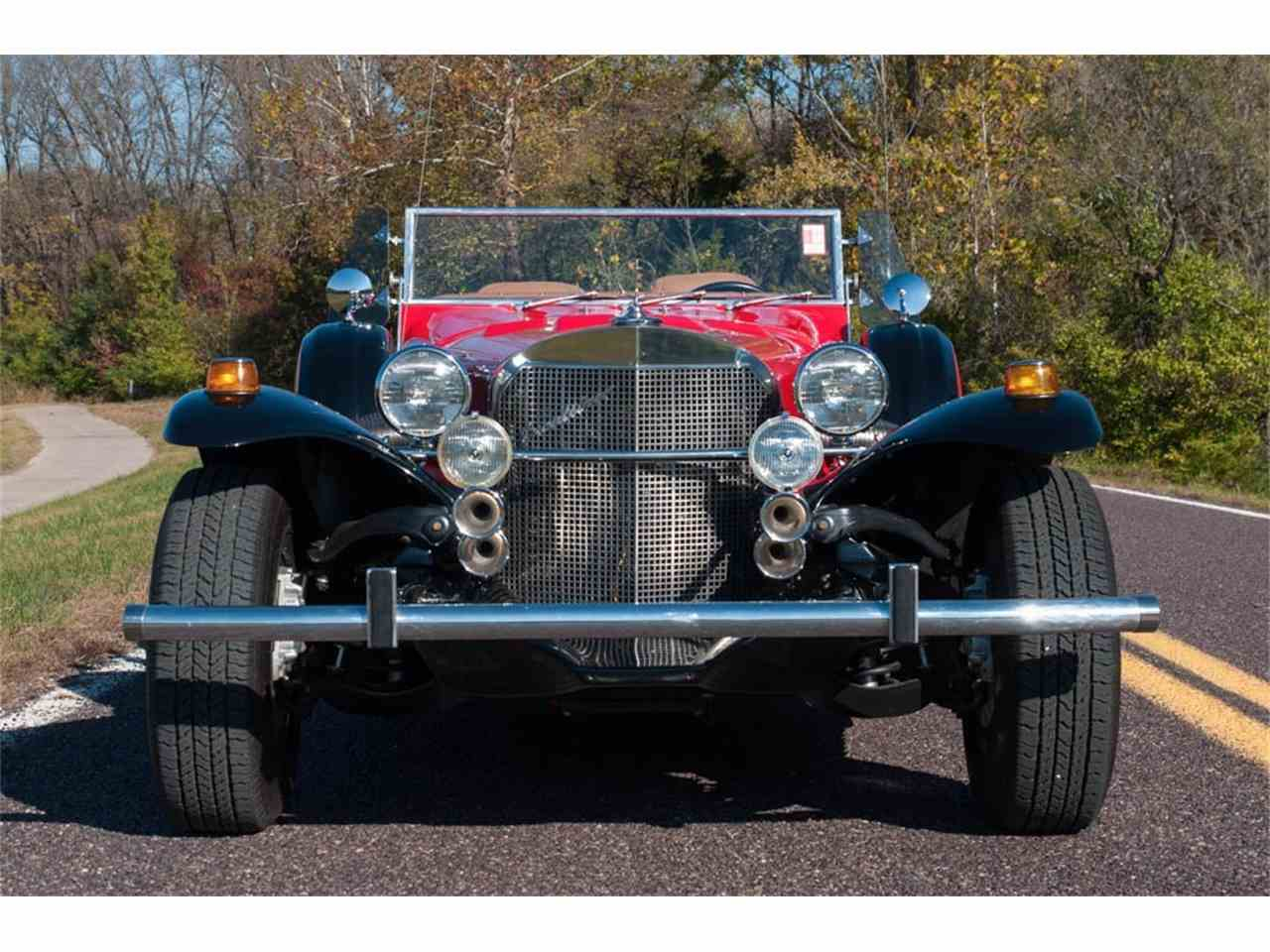 Large Picture of '76 Series II - $48,900.00 Offered by MotoeXotica Classic Cars - JTJY