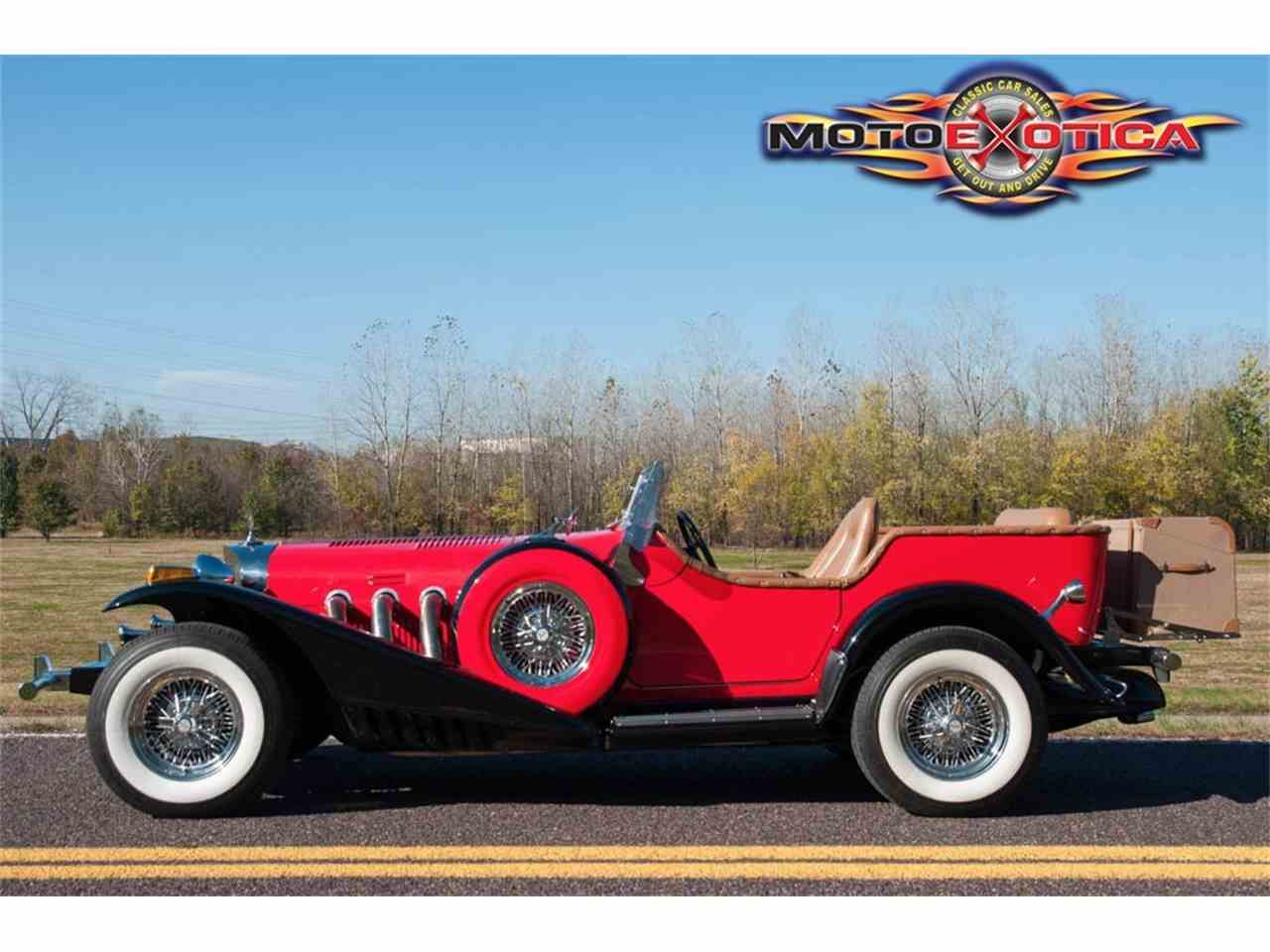 Large Picture of 1976 Excalibur Series II - $48,900.00 - JTJY