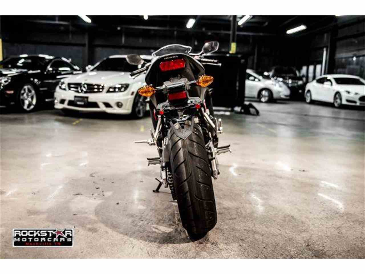 Large Picture of '15 CBR650F located in Tennessee Offered by Rockstar Motorcars - JTL5