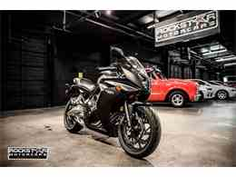Picture of '15 CBR650F located in Tennessee Offered by Rockstar Motorcars - JTL5