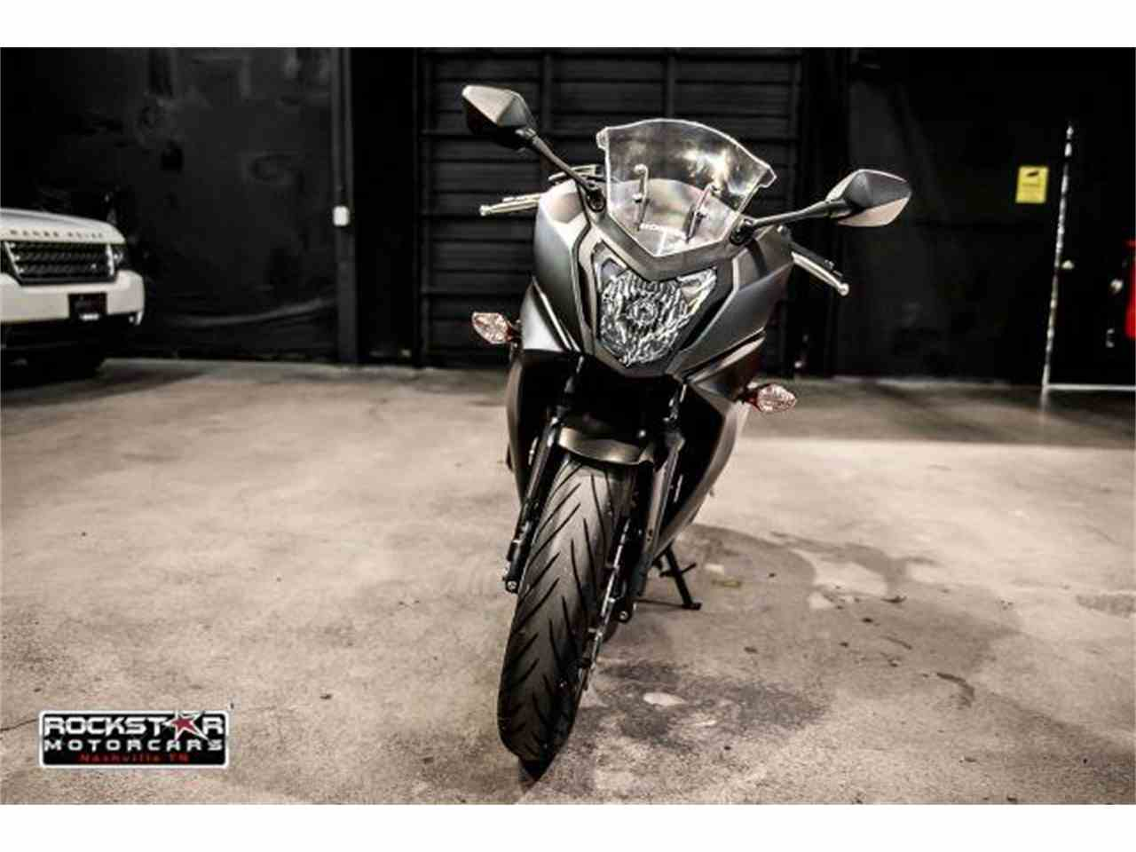 Large Picture of '15 Honda CBR650F located in Nashville Tennessee - $5,999.00 Offered by Rockstar Motorcars - JTL5