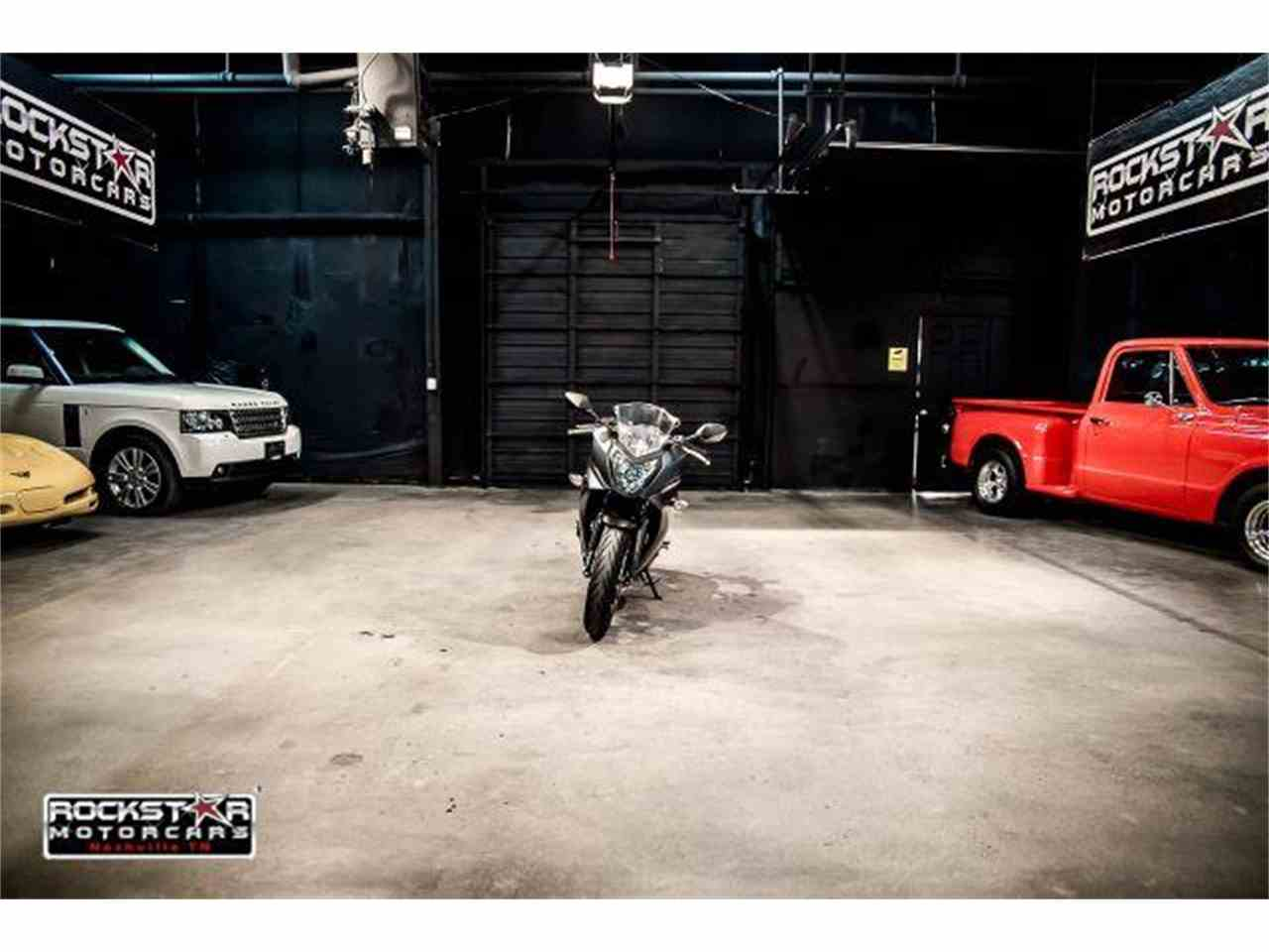 Large Picture of '15 Honda CBR650F located in Tennessee - $5,999.00 Offered by Rockstar Motorcars - JTL5