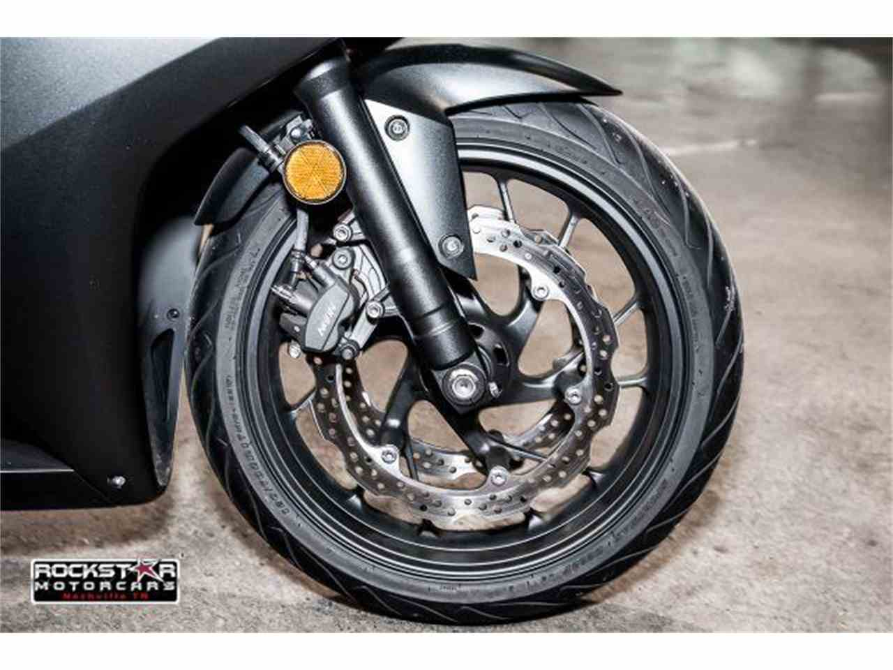 Large Picture of 2015 Honda CBR650F - $5,999.00 - JTL5