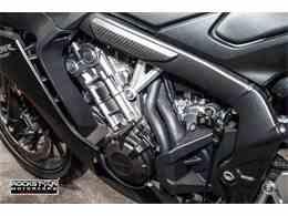Picture of '15 Honda CBR650F Offered by Rockstar Motorcars - JTL5