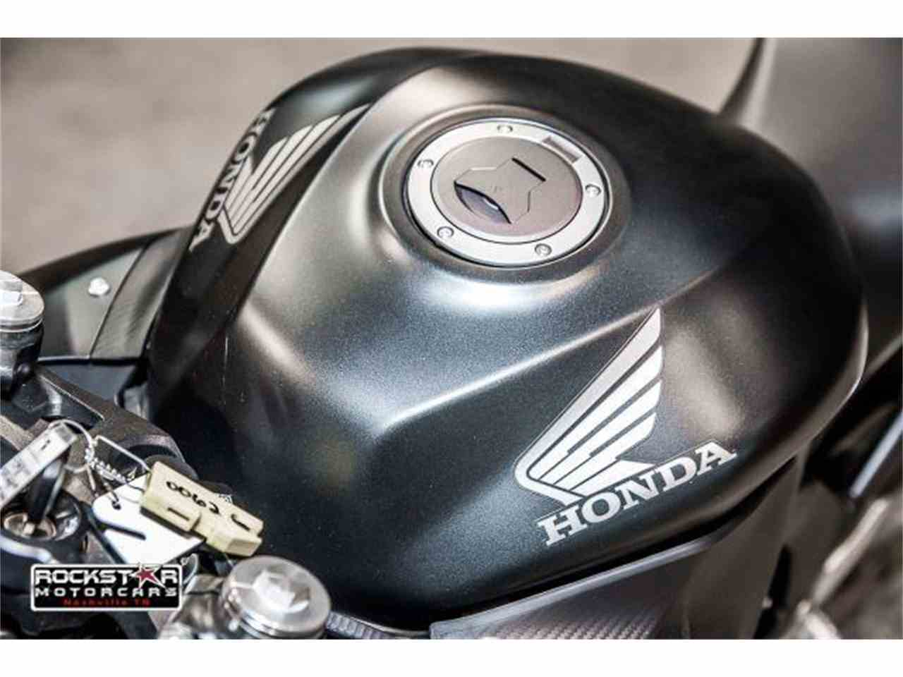 Large Picture of 2015 Honda CBR650F located in Tennessee - $5,999.00 Offered by Rockstar Motorcars - JTL5