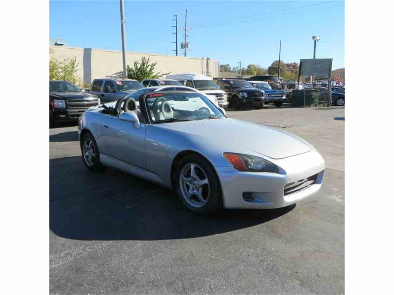 Large Picture of '02 S2000 located in Kansas - $11,987.00 Offered by All American Auto Mart Inc - JTLE