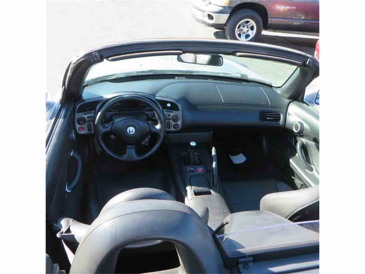 Large Picture of 2002 Honda S2000 Offered by All American Auto Mart Inc - JTLE