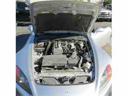 Picture of '02 Honda S2000 located in Olathe Kansas - $11,987.00 Offered by All American Auto Mart Inc - JTLE