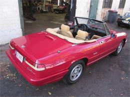 Picture of '91 Spider - JTMC
