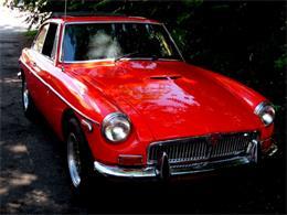 Picture of '71 BGTV6 - JTMI