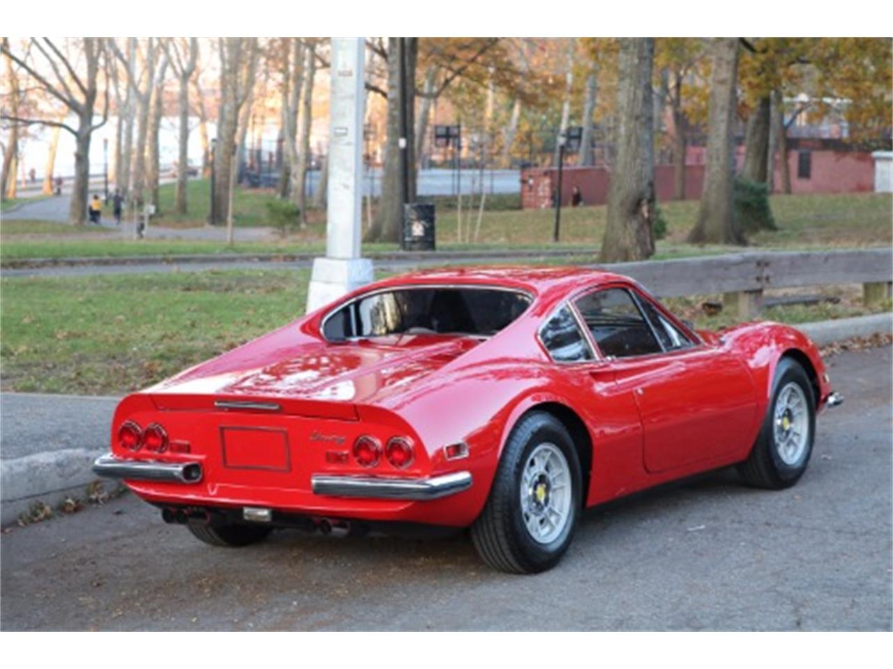 Large Picture of '72 246 GT - JTN4