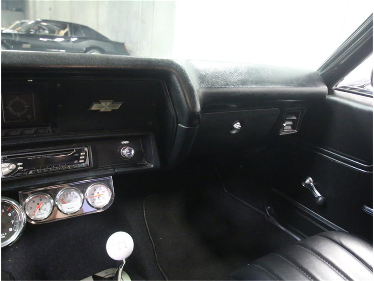 Large Picture of '71 Chevrolet Chevelle - JTNM