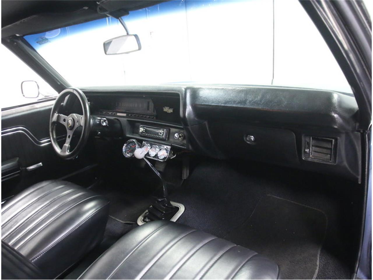 Large Picture of Classic '71 Chevelle - $25,995.00 Offered by Streetside Classics - Atlanta - JTNM
