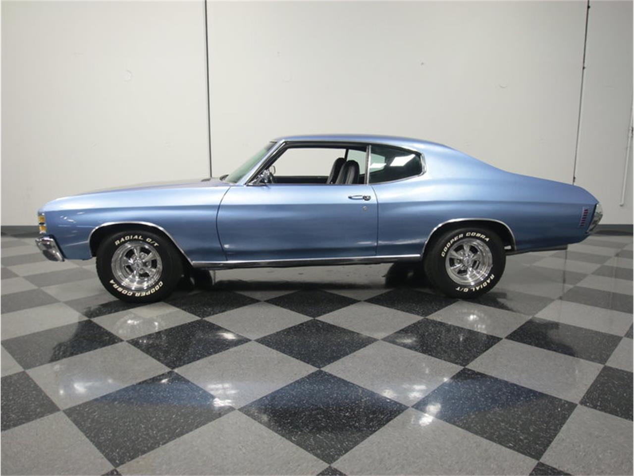Large Picture of 1971 Chevelle Offered by Streetside Classics - Atlanta - JTNM