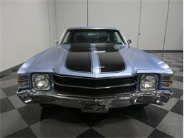 Picture of Classic 1971 Chevrolet Chevelle Offered by Streetside Classics - Atlanta - JTNM