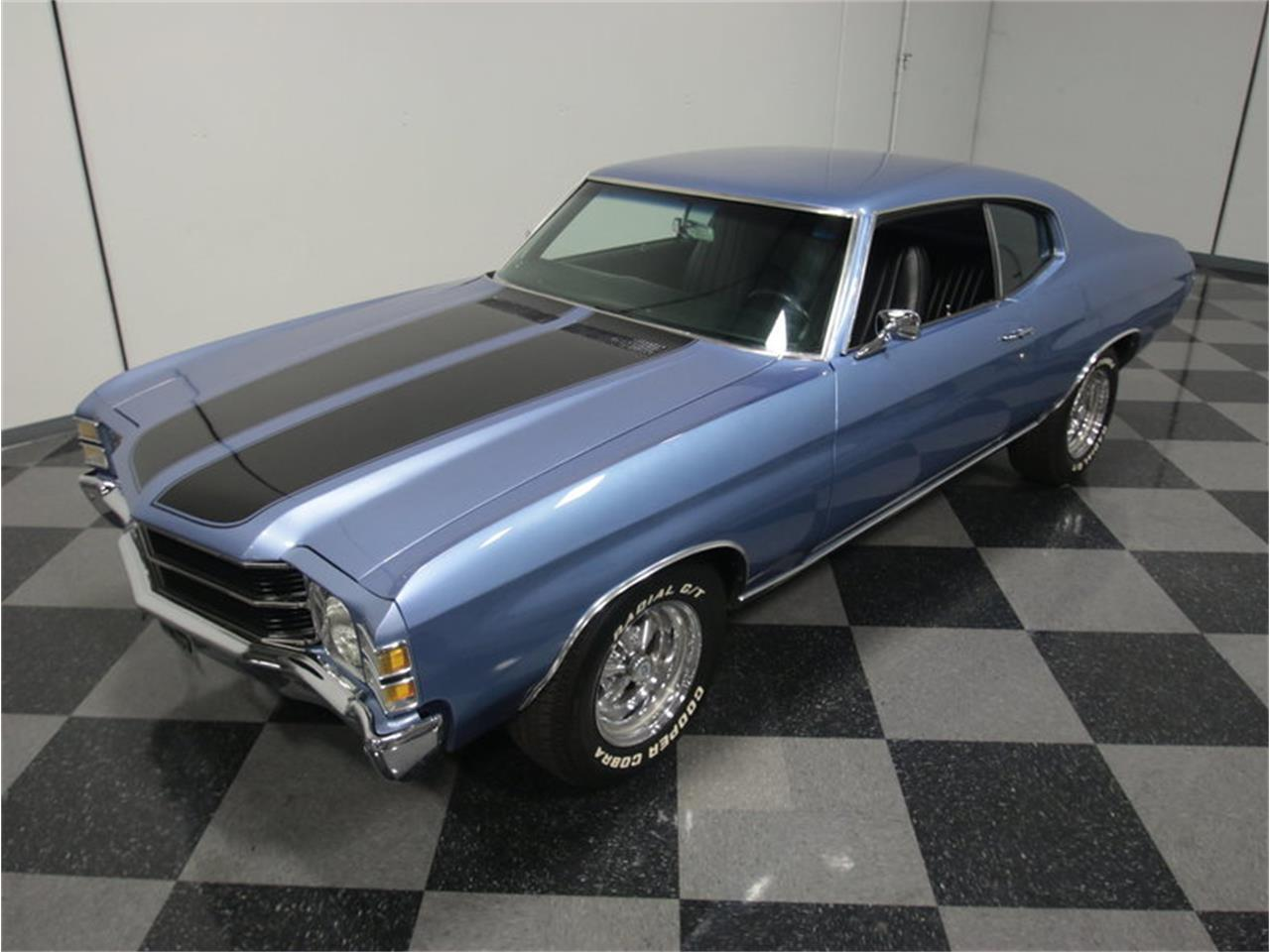 Large Picture of 1971 Chevelle - $25,995.00 Offered by Streetside Classics - Atlanta - JTNM