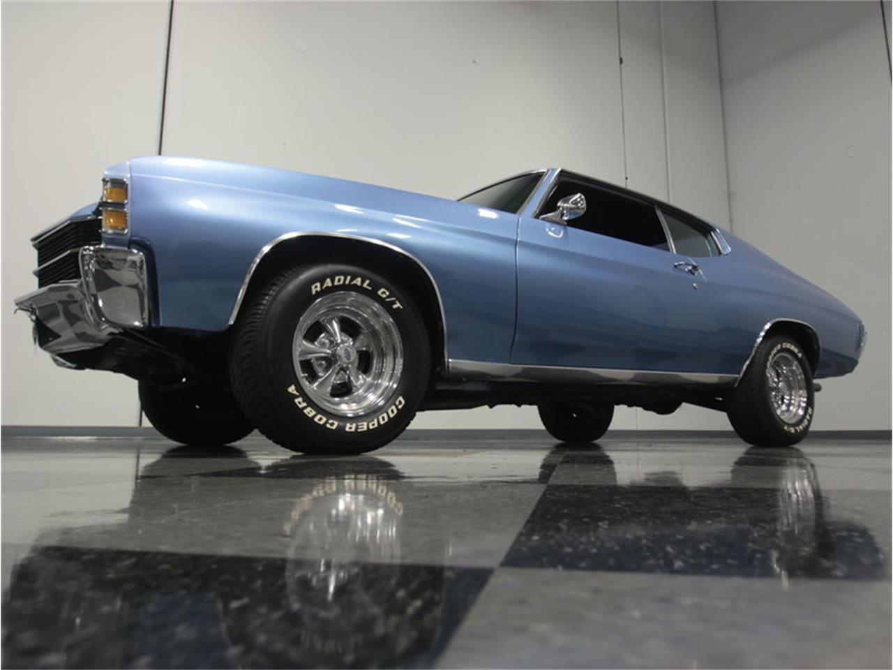 Large Picture of 1971 Chevrolet Chevelle - JTNM