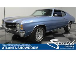 Picture of 1971 Chevelle located in Lithia Springs Georgia Offered by Streetside Classics - Atlanta - JTNM