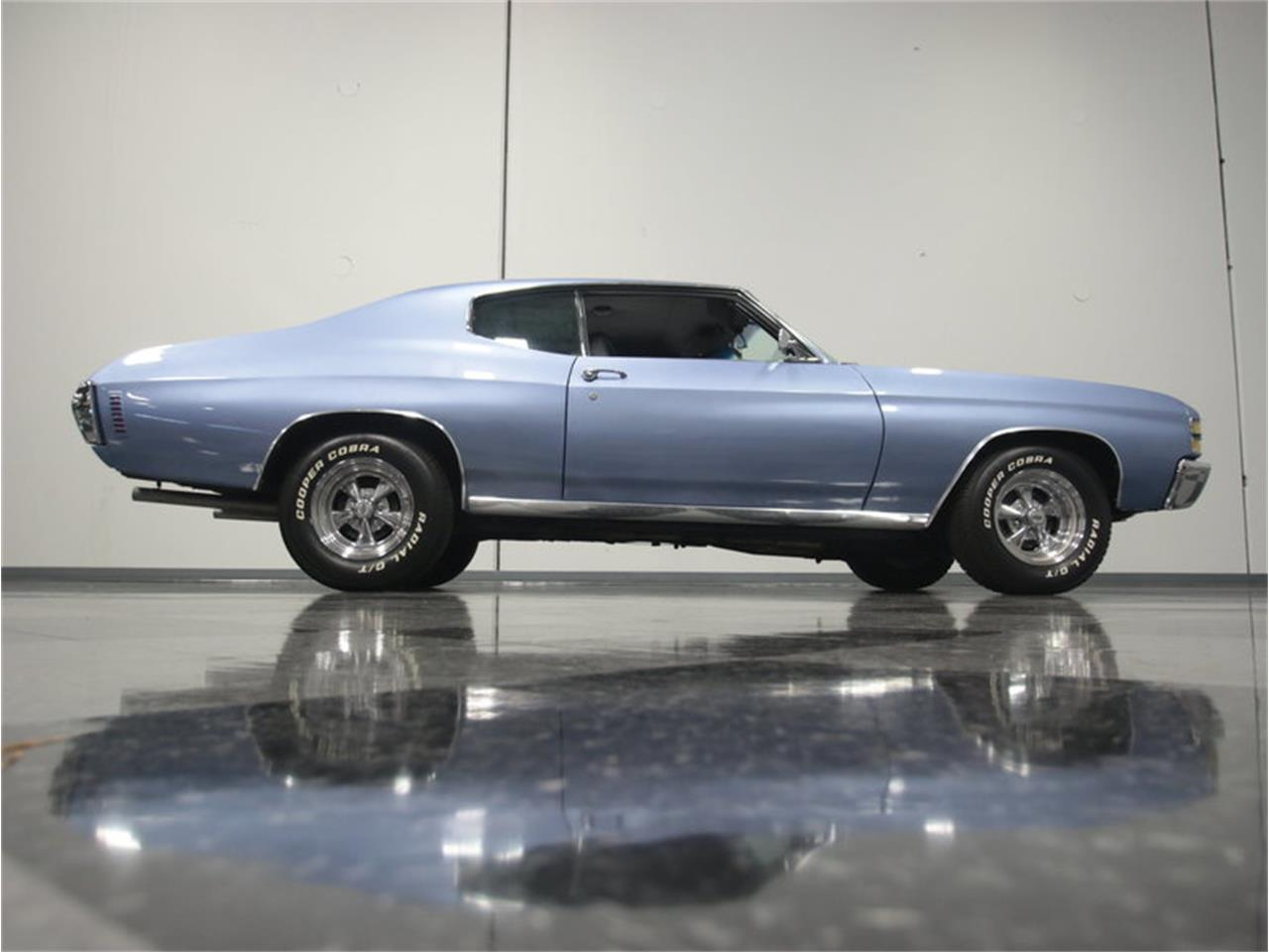 Large Picture of '71 Chevelle - $25,995.00 Offered by Streetside Classics - Atlanta - JTNM