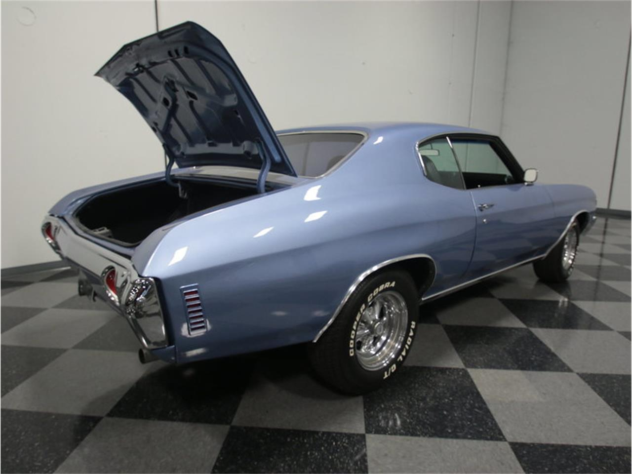 Large Picture of Classic 1971 Chevelle located in Lithia Springs Georgia - $25,995.00 Offered by Streetside Classics - Atlanta - JTNM