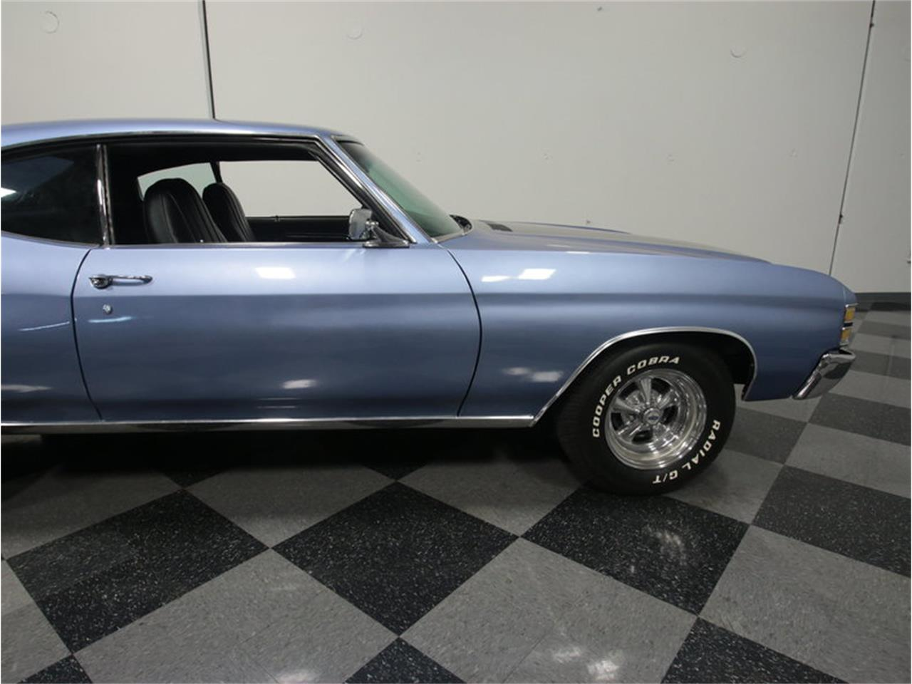 Large Picture of 1971 Chevrolet Chevelle located in Lithia Springs Georgia - $25,995.00 Offered by Streetside Classics - Atlanta - JTNM